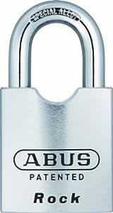 Abus 83/55 55mm Hardened Steel Alloy Body Padlock Carded