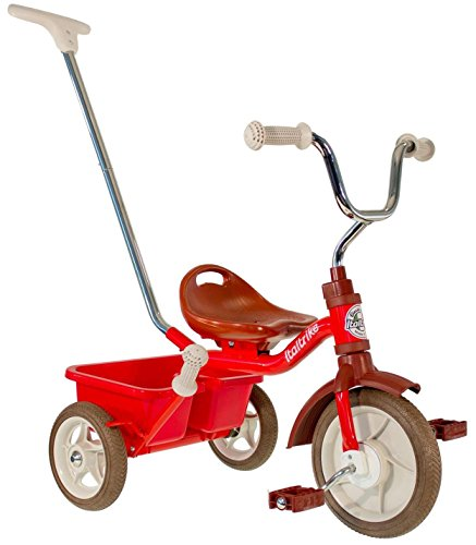 Italtrike Forester Rabbit Small Tricycle Ride On, - Italtrike Bike