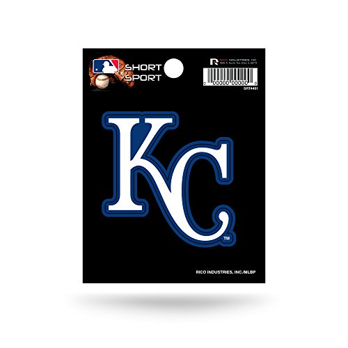 Kansas City Royals Shorts - MLB Kansas City Royals Short Sport Decal
