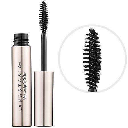 Anastasia Eyebrow Gel (Anastasia brow gel clear 0.085 ounce mini travel size eyebrow gel)