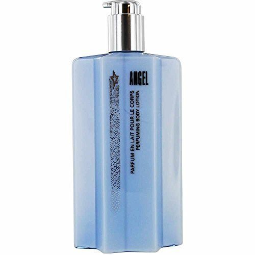 Perfumed Lotion (Thierry Mugler Angel 7 oz Perfumed Body Lotion For Women)