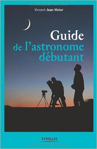 astronomie debutant