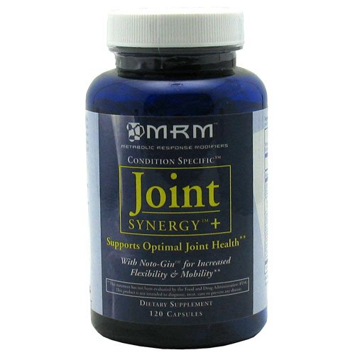 MRM Joint Synergy 120 Capsules