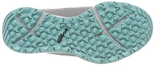 Is Outdry® Barbermaskine Kvinder Til Columbia Sko 063 Grå grå Ventrailia 2 Golfstrømmen Vandreture RAfT1w