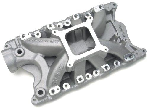 Edelbrock 29245 Super Victor Intake (Edelbrock Super Victor Intake Manifolds)