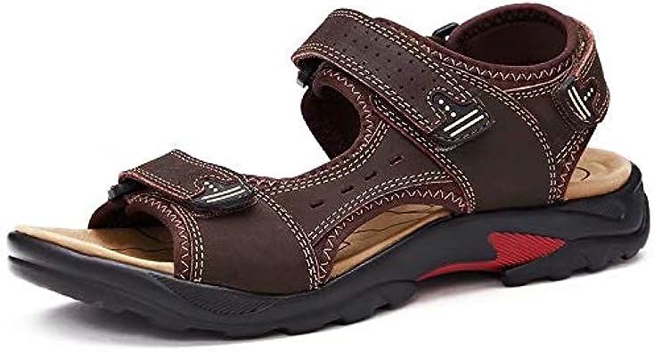 Large Men's Sandals Outdoor Beach Shoes