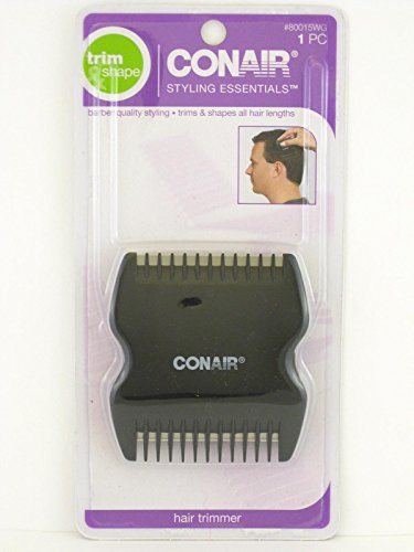 conair styling trimmer - 1
