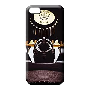 iphone 5c Brand High Quality style phone case cover Rolex famous top?brand logo