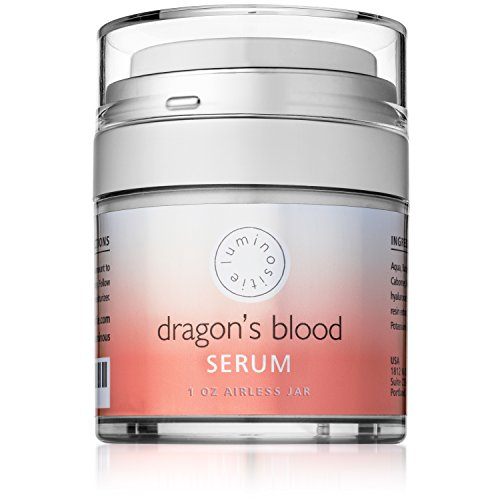 Body Gel Sculpting (Dragons Blood Serum - Natural Sculpting Gel, Face Tightening and Lifting Cream to Repair, Soothe, Regenerate and Protect. 1oz. Made in the USA)