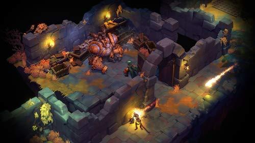 Battle Chasers Nightwar (Nintendo Switch): Amazon co uk: PC