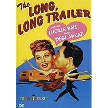 The Long, Long Trailer