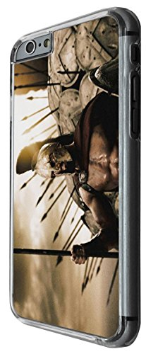 1120 - cool spata roman fighters shield army Design For iphone 5C Fashion Trend CASE Back COVER Plastic&Thin Metal -Clear