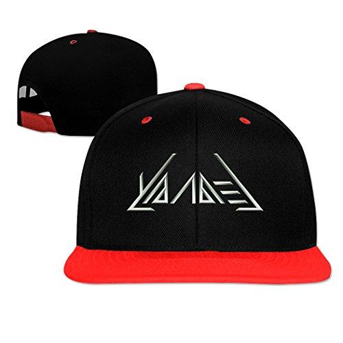 bhg-dope-yandel-diy-logo-opeeda-adjustable-hip-hop-hats-caps-red-for-men-women