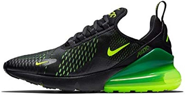 Nike AIR Max 270 Noir: : Chaussures et Sacs