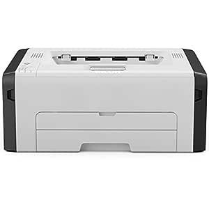 Ricoh SP 220NW - Impresora láser (A4, WLAN, monocromática) Color ...