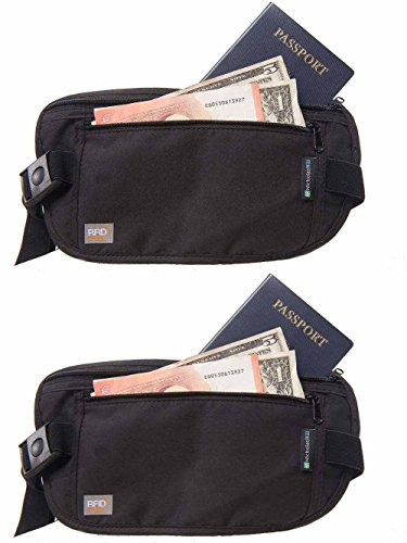 Nicholas Hill Money Travel Protection