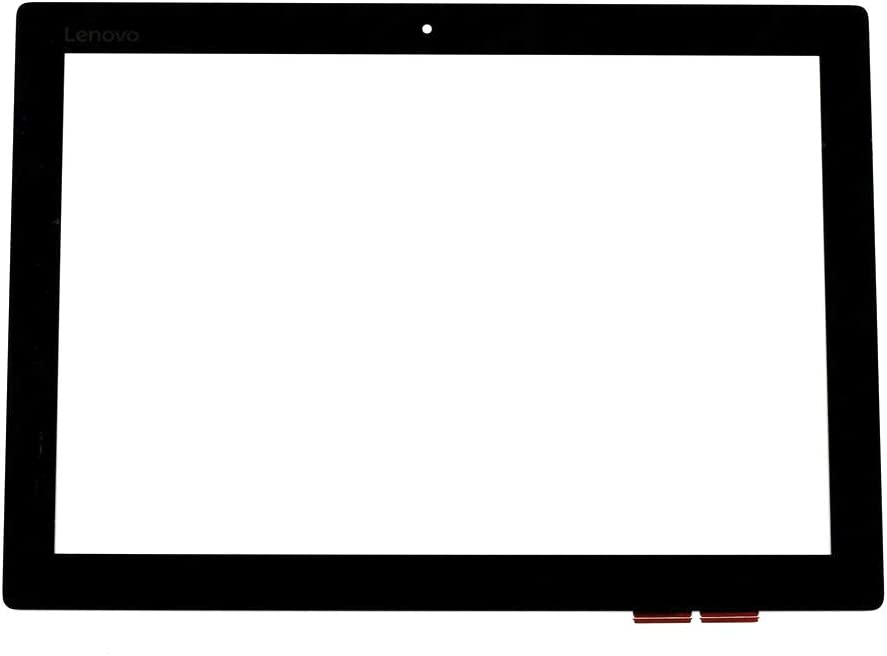 Digitizer Touch Screen Vitre Tactile (Without LCD Display) Replacement Compatible with Lenovo Ideapad miix 700-12 12 inches Tablet (Black)