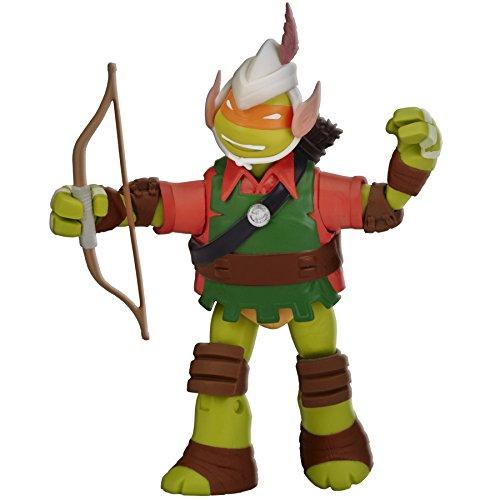 Teenage Mutant Ninja Turtles Michelangelo Elf Live Action