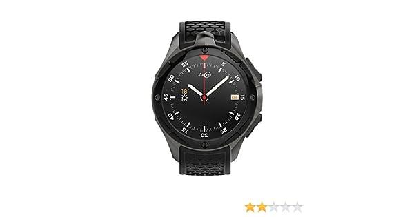 Reloj - AllCall - para - AllCall W2 A: Amazon.es: Relojes