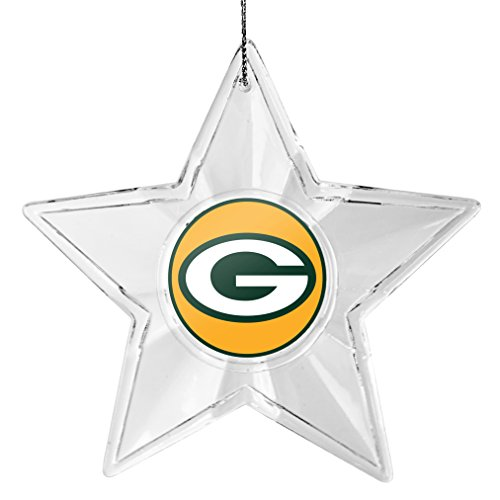 NFL Green Bay Packers Star