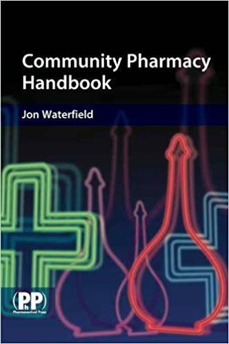 Community Pharmacy Handbook Pdf