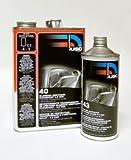 U. S. Chemical & Plastics Glamour Urethane Clear (USC-40-1)