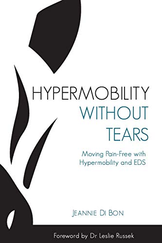 Hypermobility Without Tears: Moving Pain-Free