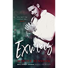 Exmas - A Hate-to-Love Holiday Romance
