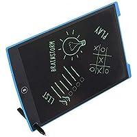 لوح كتابة محمول بشاشة ال سي دي 12 انش، للرسم الرقمي والكتابة للمنزل والمكتب