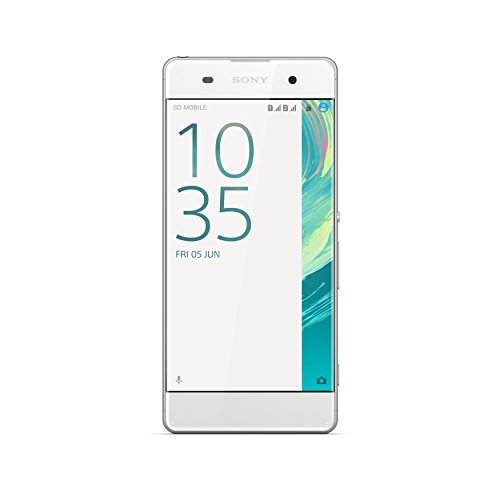 Aeropost.com Colombia - Sony Xperia Xa Unlocked Phone Retail Packaging a590dee78ab15