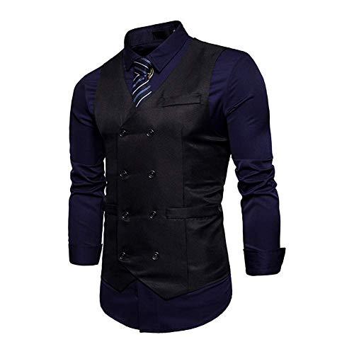 Slim Habillées Fuweiencore Taille Hommes Costume couleur Taille Manteau Hiver Homme Décontracté Gilet Pour Vestes M coloré 7 Xl Automne 1 Fit 8th Business De Smoking pvxqrF7wp