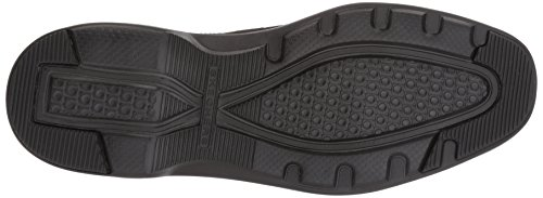 Skechers Mens Walson Morado Slip-on Mocassino Nero