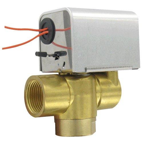 120v zone valve - 5