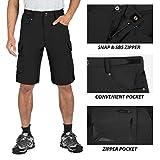 Cycorld Mountain-Bike-Shorts,with Zippered Pockets
