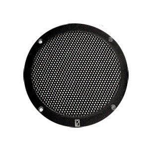 6'' Round Flush-Mount Marine Speakers (Pair) by Poly-Planar