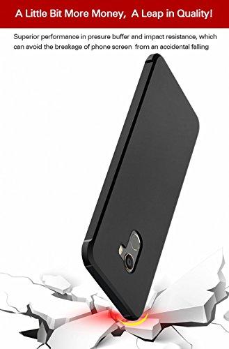 SMTR Xiaomi Mi Mix 2 Funda Silicona, Xiaomi Mi Mix 2 Funda Gel Suave TPU Case - Carcasa Resistente a los Arañazos para Xiaomi Mi Mix 2 -dragón Negro Negro