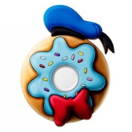 Monogram International Donald Duck Donut Scented PVC Magnet