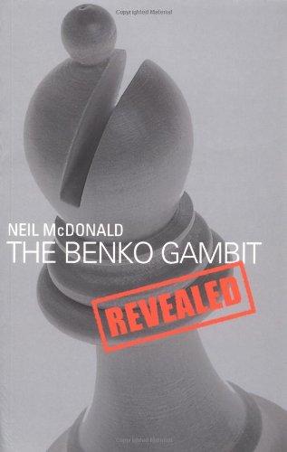 The Benko Gambit Revealed