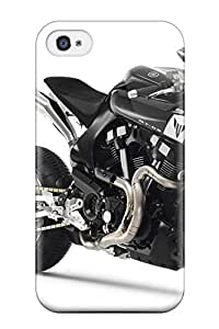 Brenda Baldwin Burton's Shop Faddish Phone Yamaha Motorcycle Case For Iphone 4/4s / Perfect Case Cover 2698695K80698112