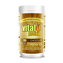 Vital Greens Protein Chocolate 500g