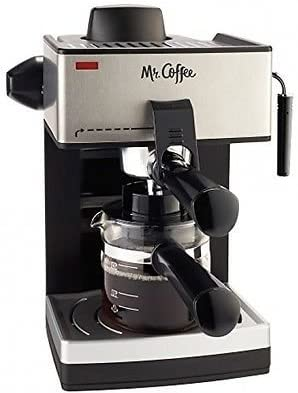 Amazon.com: Espresso machine Maker Capuchino Café Latte ...