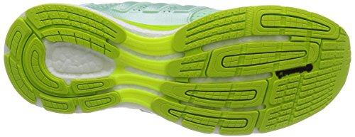 Adidas Supernova Glide 7 Donne Spinta In Esecuzione Sneakers / Scarpe Verdi