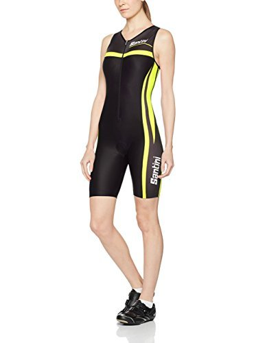 Santini Argo Body Triathlon Donna