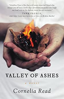 Valley of Ashes (A Madeline Dare Novel) by [Read, Cornelia]