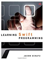 Learning Swift Programming Front Cover