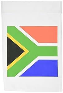 3dRose fl_31581_1 South Africa Garden Flag, 12 by 18-Inch