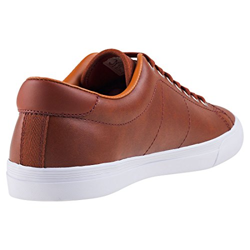 Fred Perry Baskets Tan Underspin Hommes x60Ux