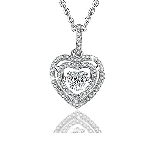 YAXING 925 Sterling Silver