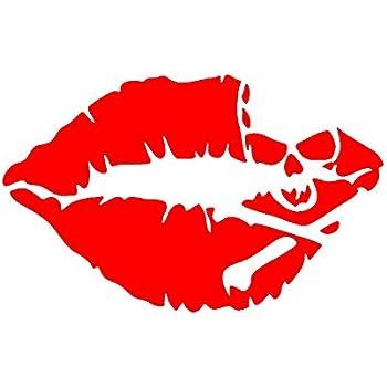 Amazon.com: Finanzas Plan venta caliente Sexy Kiss Mark ...
