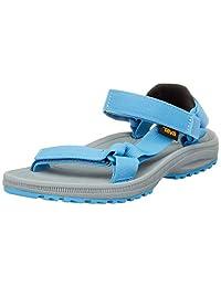 Teva Women's Winsted Solid Walking Sandal